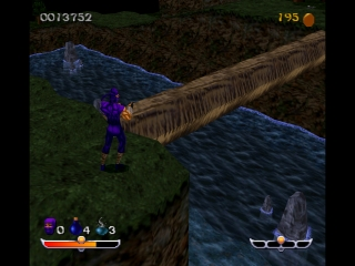 Ninja   Shadow of Darkness  NTSC U  ISO   PSX ISOs   Emuparadise Screenshot Thumbnail   Media File 1 for Ninja   Shadow of Darkness  NTSC U